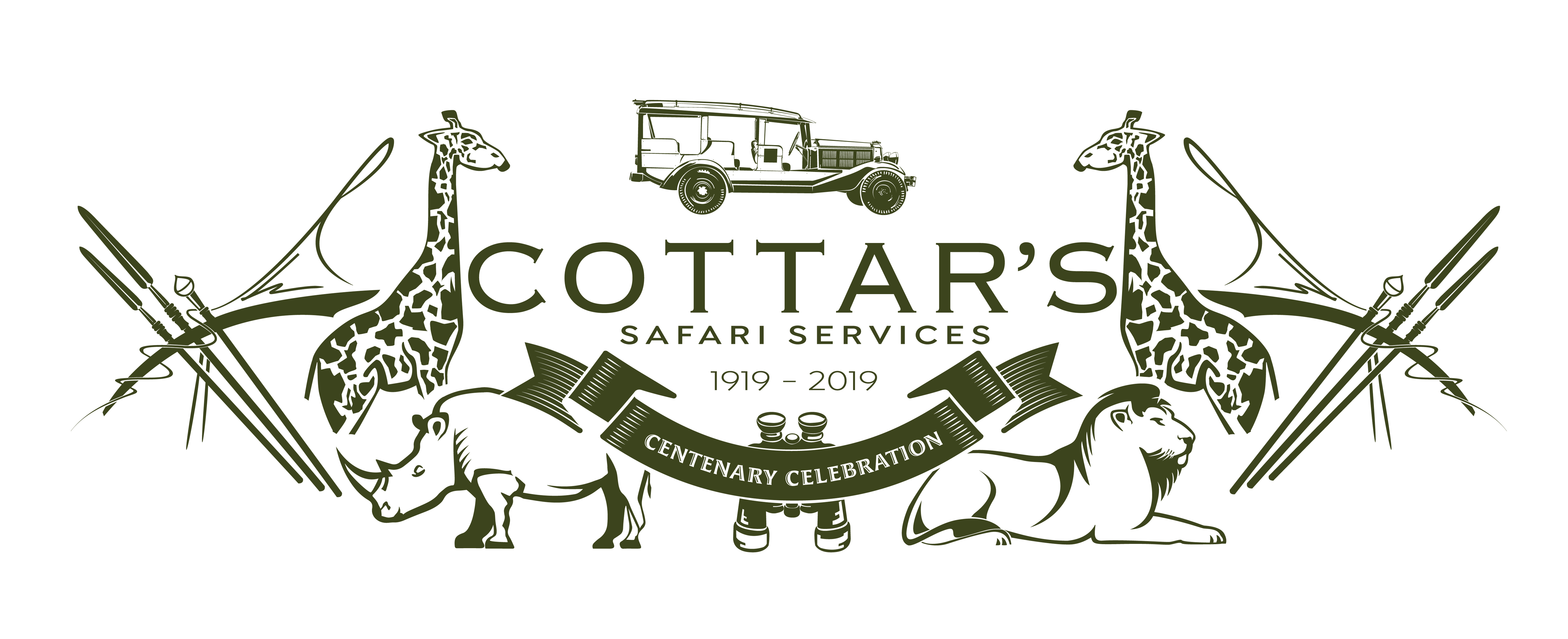 Cottars Safari Service