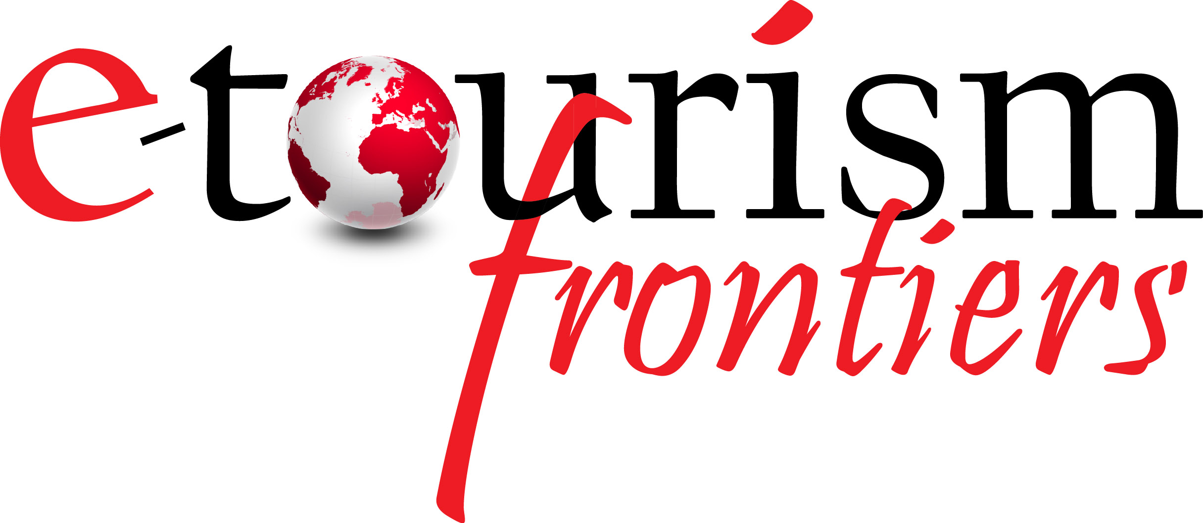 E Tourism Frontiers